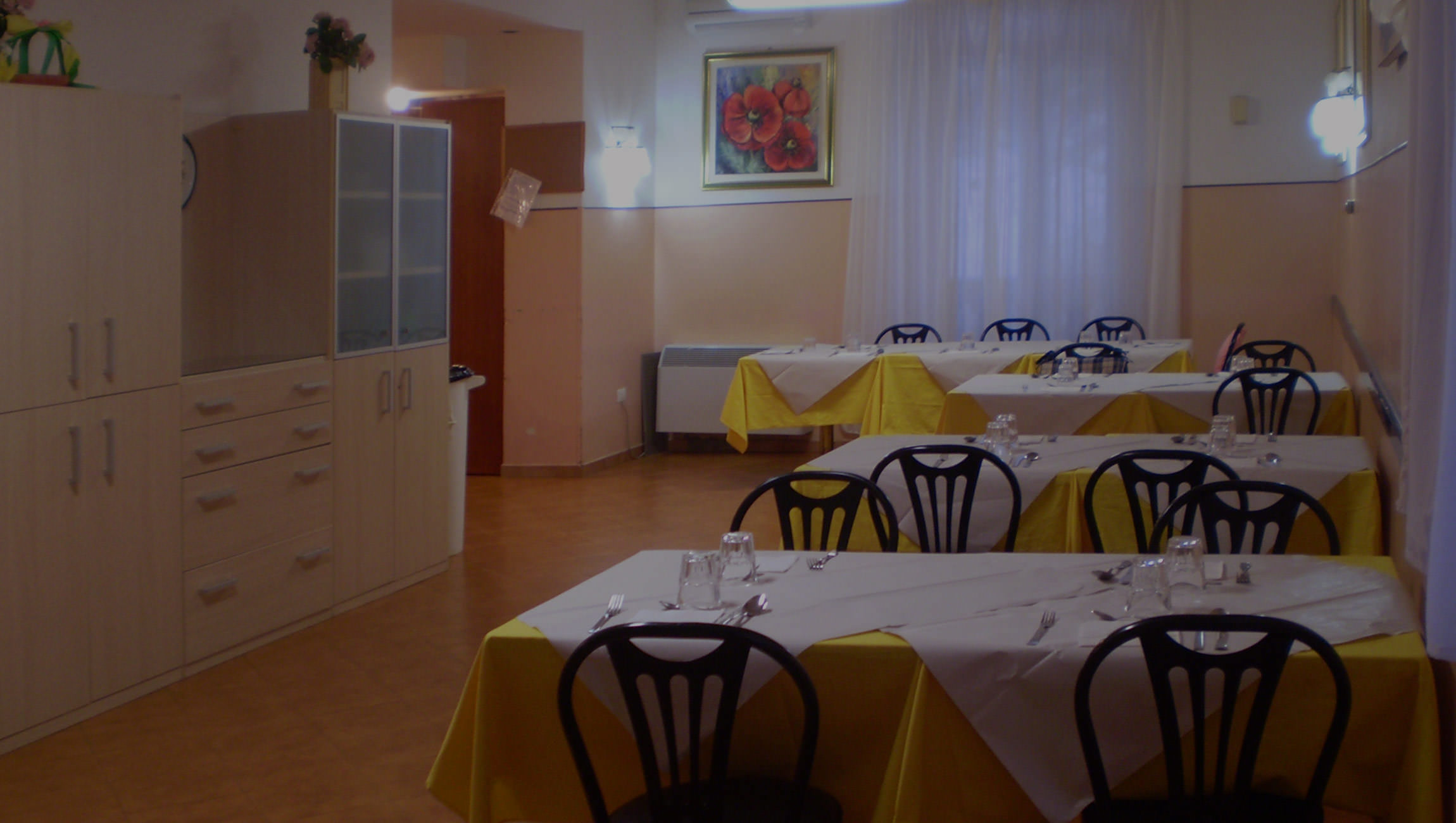 Casa di Riposo a Castel San Pietro Terme vicino a Bologna